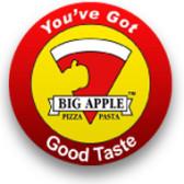 bigapple pizza